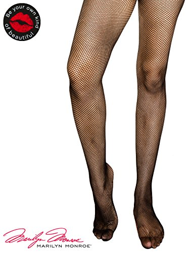 Marilyn-Monroe-Women-Fishnet-And-Openwork-Tights-Stockings-Pantyhose