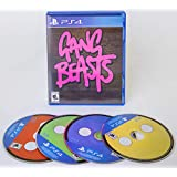 Gang Beasts - Playstation 4
