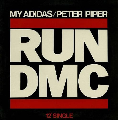 Price comparison product image My Adidas / Peter Piper