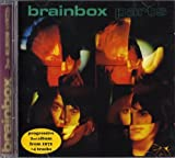 PARTS. 2EME ALBUM 1972+4 BONUS PRE FOCUS by BRAINBOX