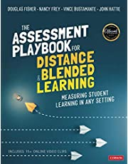 Assessment Playbook for Distance and Blended Learning: Measuring Student Learning in Any Setting