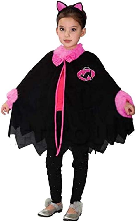 Disfraz de gato - gata - disfraz - carnaval - halloween ...