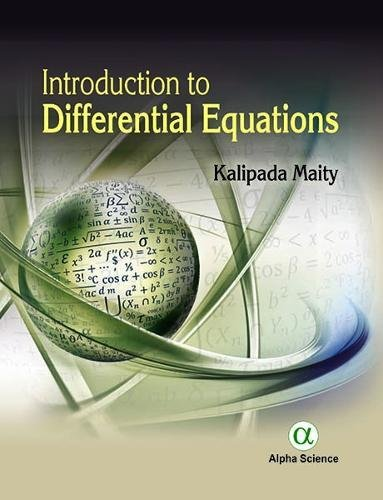 Introduction to Differential Equations PDF ePub fb2 ebook