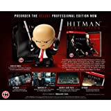 Hitman Absolution Deluxe Professional (PC) (UK IMPORT)