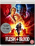 Flesh & Blood (Eureka Classics) Dual Format (DVD & Blu-ray)