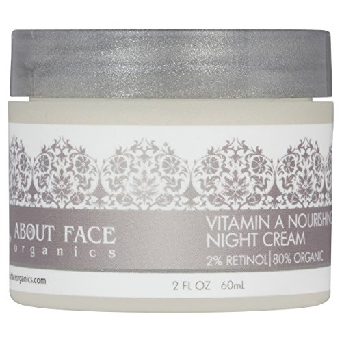 Plumping Face Cream - 6