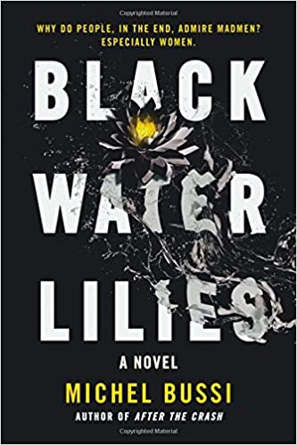 Image result for black water lilies
