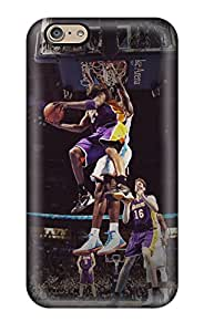 David Shepelsky's Shop los angeles lakers nba basketball (53) NBA Sports & Colleges colorful iPhone 6 cases 5484623K422839921