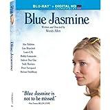 Blue Jasmine [Blu-ray + Ultraviolet] (Bilingual)
