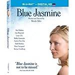 Cover Image for 'Blue Jasmine (+UltraViolet Digital Copy)'