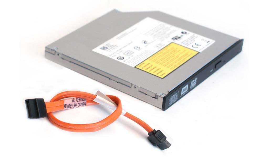 Replacement CD DVD Burner Writer Player Drive for Dell Optiplex Small Form Factor SFF 390 790 990 3010 3020 7010 7020 9010 Computer