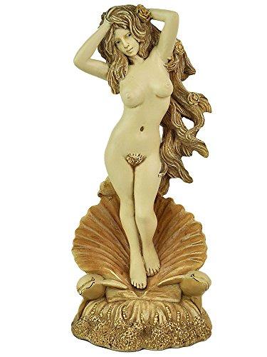 - Aphrodite (Venus) Statue by Oberon Zell