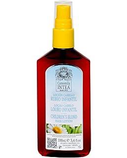 Sun-in Hair Lightener Spray Lemon 4 7 Oz: Amazon co uk