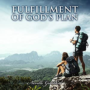Fulfillment of God's Plan Audiobook
