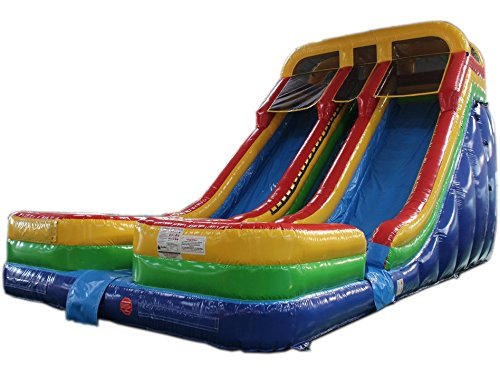 inflatable commercial water slide - 9