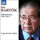 Mikrokosmos, BB 105, Vol. 5: No. 136. Whole-tone Scales