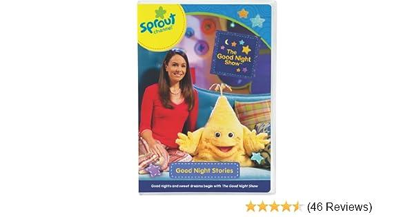 Amazon com: The Good Night Show: Goodnight Stories: Michele Lepe