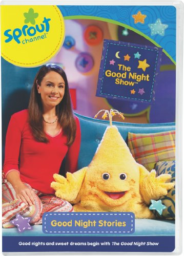 Price comparison product image The Good Night Show: Goodnight Stories