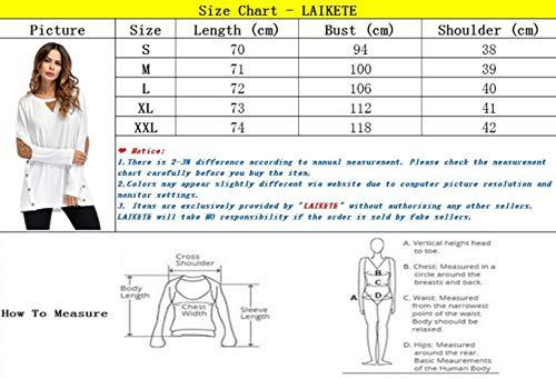 Longue LAIKETE Hiver Boh Sweat Mini Retro Chic Chemise Automne Manche Femme Robe Patchwork 4PPtCf
