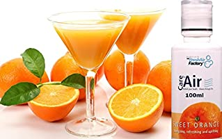 Fragancia para purificador de aire - CareforAir naranja dulce ...