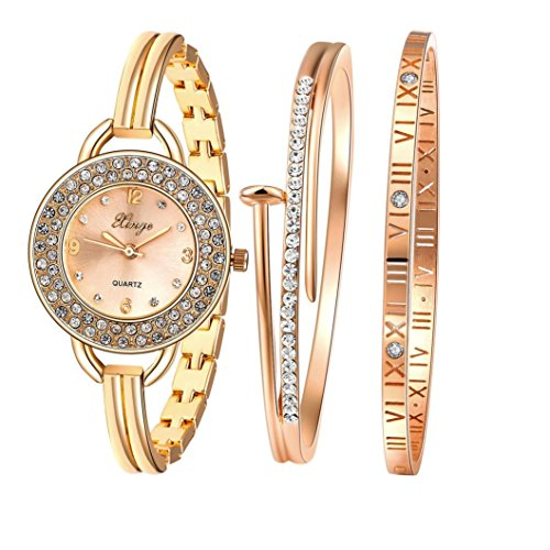 autumnfallr-womens-swarovski-crystal-accented-gold-tone-and-black-bangle-watch-with-bracelet-set-409