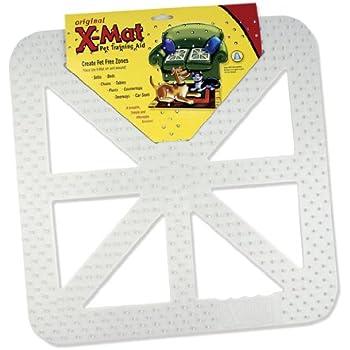 Amazon Com X Mat Original Pet Training Mat Firm 18