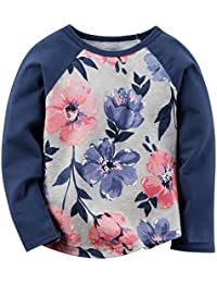 Carter's Knit Floral Top (Baby)
