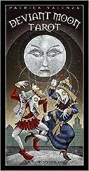 Deviant Moon Tarot: Premier Edition by Patrick Valenza ( 2007 )