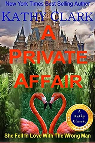 book cover of A Private Affair