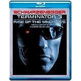 Terminator 3: Rise of the Machines / Terminator 3 : La Guerre des machines (Bilingual) [Blu-ray]