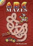 Best Dover Of Mazes - A-B-C Mazes Review