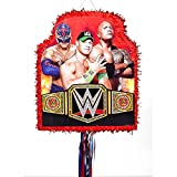 Ya Otta Pinata WWE Pinata,Multi-colored,One Size