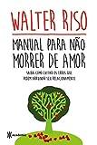 capa de Manual Para não Morrer de Amor