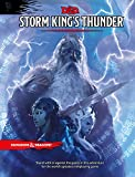 Download Storm King's Thunder (Dungeons & Dragons) in PDF ePUB Free Online