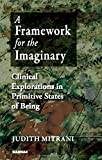 img - for A Framework for the Imaginary: Clinical Explorations in Primitive States of Being book / textbook / text book