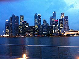 Stuck in Singapore: A Misadventure by [Kelly Jr., Michael]