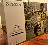 xbox one package fifa - Xbox One S Fifa 17 Console Bundle 1TB