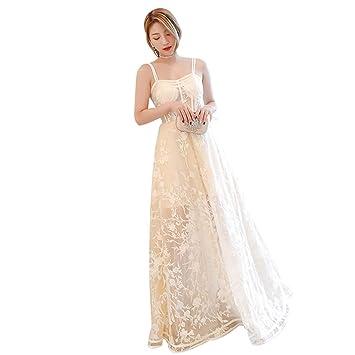 Robe de mariée élégante sans Bretelles Robe de soirée