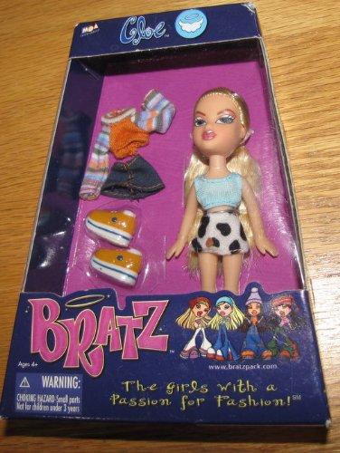 Bratz Doll Mini Cloe Mint in Box New