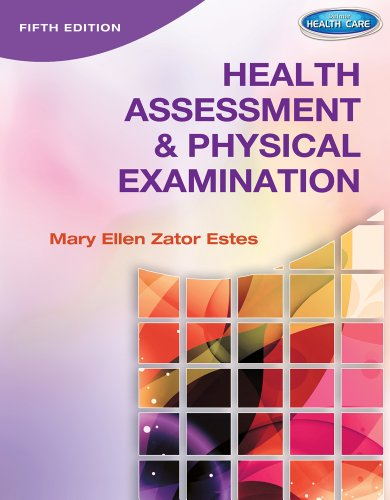 Health Assessment+Phys.Exam. W/Access