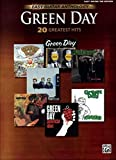 Green Day - Easy Guitar Anthology
