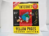 The Internet Yellow Pages, Hahn, Harley and Stout, Rick, 0078820987