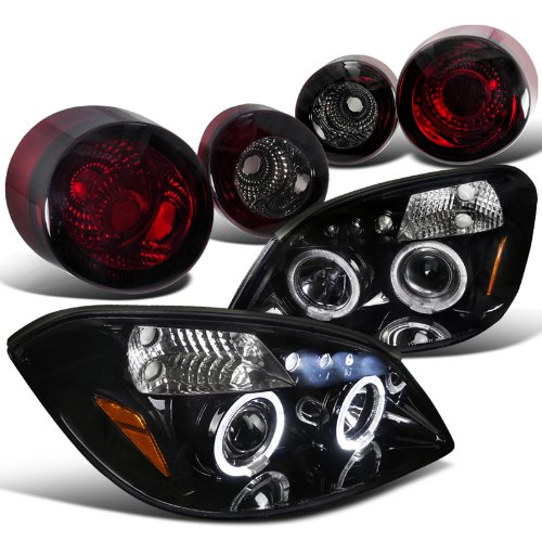 halo headlights chevy cobalt - 6