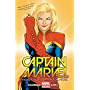 Captain Marvel Vol. 1: Higher, Further, Faster, More (Captain Marvel (2014-2015))