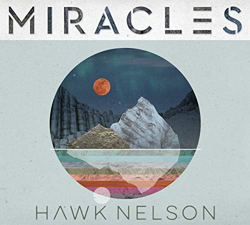 Miracles Album Cover