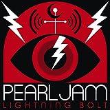 Pearl Jam: Lightning Bolt (Intl.Digipack) (Audio CD)