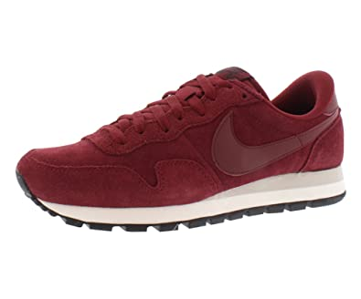 Suede Air Running Team 660 9 Pegasus Nike 83 Shoes 599129 Mens Red drCBoxe