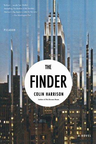 The Finder: A Novel