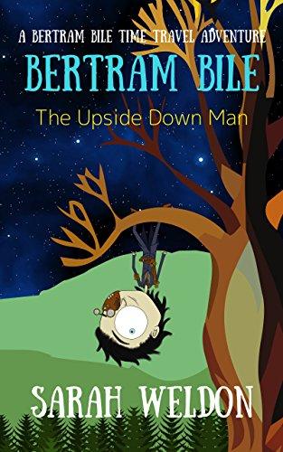 Upside Down Bertram Travel Adventure ebook product image