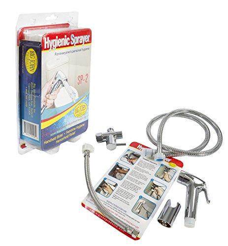 - Big John Products SP2 Hygienic Sprayer